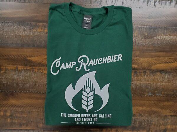 Camp Rauchbier T-Shirt